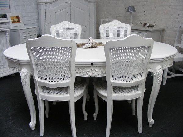 Ensemble table et 4 chaises - Ensemble table et 4 chaises ...